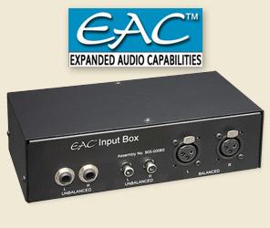Allen Organs EAC - Expanded Audio Capabilities