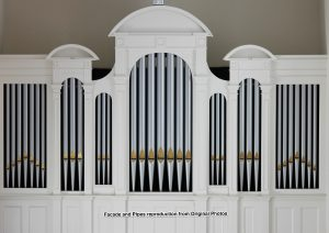 Central Congregational Church, Middleboro, MA